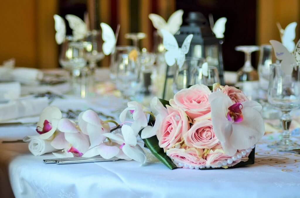 fiori sposi