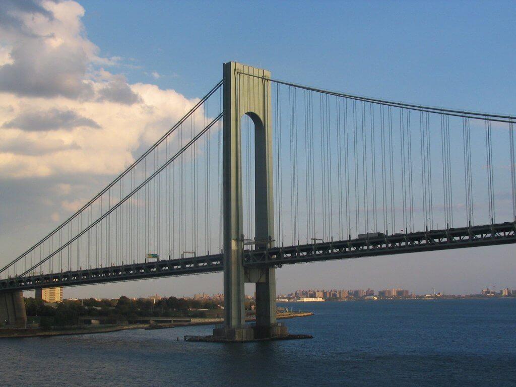 Il ponte più italiano di New York