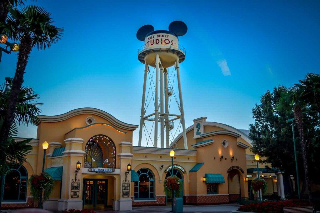 Ingresso Disney Studios disneyland paris