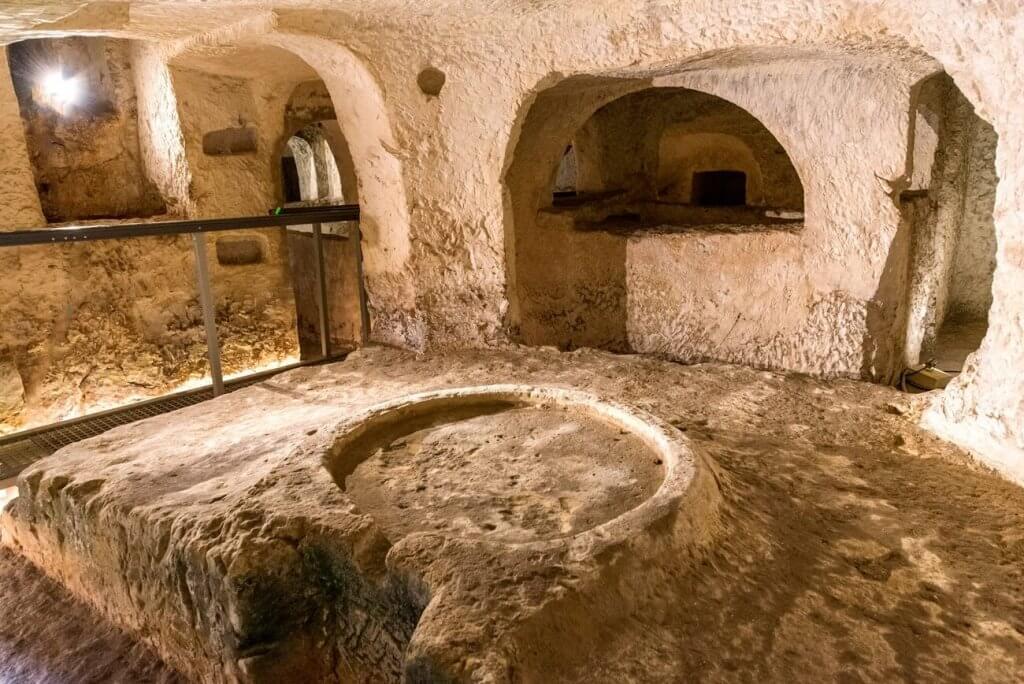 Catacombe San Paolo 2