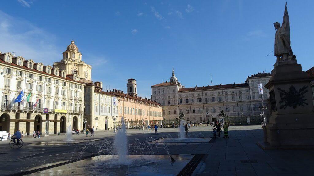 Scorci di Torino