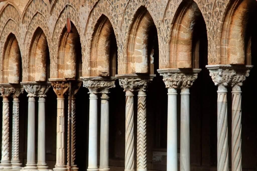 Archi Monreale