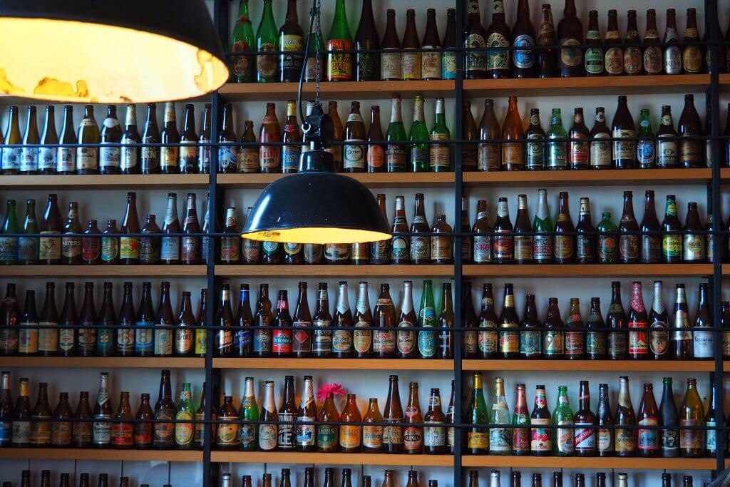Brouwerij't Ij Birre