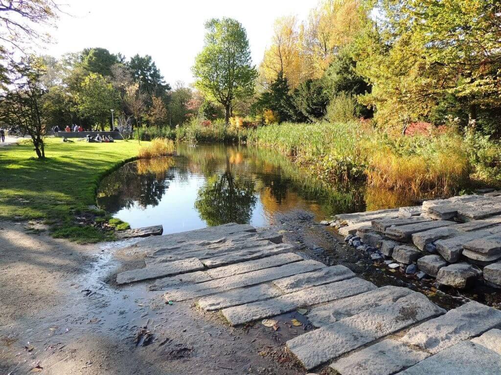 parc Amsterdam 2